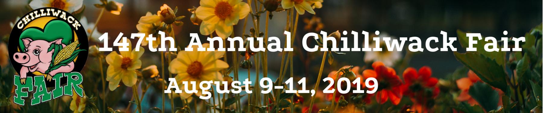 The 147th Annual Chilliwack Fair